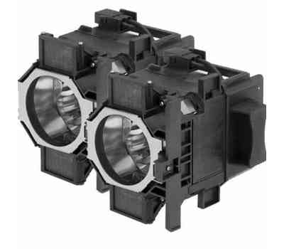 Лампа ELPLP52, V13H010L52, в комплекте две ELPLP51