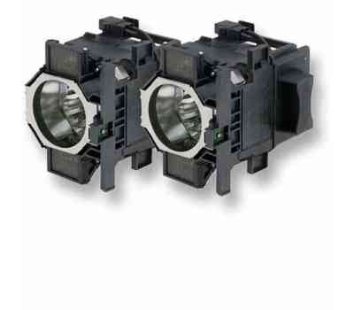 Лампа ELPLP73, V13H010L73 (2 шт ELPLP72)